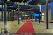 Big Opening - DC Tower 1 Melia Hotel Vienna - Mi 26.02.2014 - 31