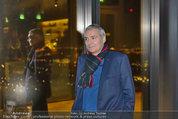 Big Opening - DC Tower 1 Melia Hotel Vienna - Mi 26.02.2014 - Dominique PERRAULT (Portrait)289