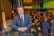 Big Opening - DC Tower 1 Melia Hotel Vienna - Mi 26.02.2014 - Michael LUDWIG33