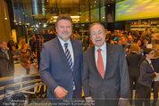 Big Opening - DC Tower 1 Melia Hotel Vienna - Mi 26.02.2014 - Michael LUDWIG, Erich HAMPEL34