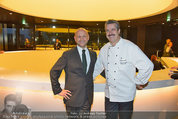 Big Opening - DC Tower 1 Melia Hotel Vienna - Mi 26.02.2014 - Norbert KETTNER, Siegfried KR�PFL37