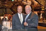 Big Opening - DC Tower 1 Melia Hotel Vienna - Mi 26.02.2014 - Ernst MINAR, Rudi SEMRAD39
