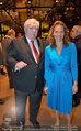 Big Opening - DC Tower 1 Melia Hotel Vienna - Mi 26.02.2014 - Michael H�UPL, Dorothea SCHUSTER42