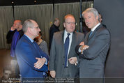 Big Opening - DC Tower 1 Melia Hotel Vienna - Mi 26.02.2014 - Heimo HACKEL45