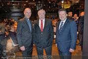 Big Opening - DC Tower 1 Melia Hotel Vienna - Mi 26.02.2014 - Anton Toni FABER, Michael H�UPL, Michael LUDWIG48