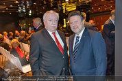 Big Opening - DC Tower 1 Melia Hotel Vienna - Mi 26.02.2014 - Michael H�UPL, Michael LUDWIG51