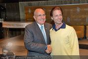 Big Opening - DC Tower 1 Melia Hotel Vienna - Mi 26.02.2014 - Rudy GIULIANI, Adrian HOLENDER55
