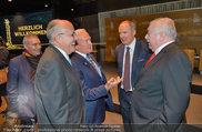 Big Opening - DC Tower 1 Melia Hotel Vienna - Mi 26.02.2014 - Michael H�UPL, Rudy GIULIANI, Thomas JAKOUBEK65