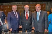 Big Opening - DC Tower 1 Melia Hotel Vienna - Mi 26.02.2014 - Michael H�UPL, Rudy GIULIANI, Rudolf HUNDSTORFER76