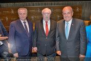 Big Opening - DC Tower 1 Melia Hotel Vienna - Mi 26.02.2014 - Michael H�UPL, Rudy GIULIANI, Rudolf HUNDSTORFER77