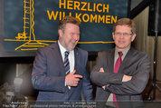 Big Opening - DC Tower 1 Melia Hotel Vienna - Mi 26.02.2014 - Michael LUDWIG, Christian DEUTSCH81
