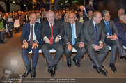 Big Opening - DC Tower 1 Melia Hotel Vienna - Mi 26.02.2014 - Thomas JAKOUBEK, Rudy GIULIANI, Michael H�UPL83