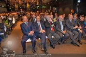 Big Opening - DC Tower 1 Melia Hotel Vienna - Mi 26.02.2014 - Thomas JAKOUBEK, Rudy GIULIANI, Michael H�UPL85