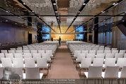 Big Opening - DC Tower 1 Melia Hotel Vienna - Mi 26.02.2014 - Architektur DZ Tower9