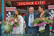 PK und Autogrammstunde - Lugner City - Do 27.02.2014 - Kim KARDASHIAN, Kris JENNER, Richard LUGNER23