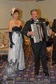 Vor dem Ball - Sacher und Grand Hotel - Do 27.02.2014 - 12