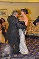 Vor dem Ball - Sacher und Grand Hotel - Do 27.02.2014 - Richard LUGNER22