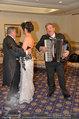 Vor dem Ball - Sacher und Grand Hotel - Do 27.02.2014 - Richard LUGNER23