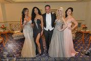 Vor dem Ball - Sacher und Grand Hotel - Do 27.02.2014 - 26