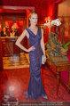 Vor dem Ball - Sacher und Grand Hotel - Do 27.02.2014 - Melanie SCHERIAU32