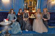 Vor dem Ball - Sacher und Grand Hotel - Do 27.02.2014 - 33