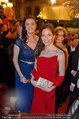 Opernball 2014 - Feststiege - Staatsoper - Do 27.02.2014 - 48