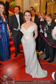 Opernball 2014 - Feststiege - Staatsoper - Do 27.02.2014 - 51