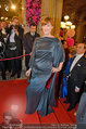 Opernball 2014 - Feststiege - Staatsoper - Do 27.02.2014 - Michel MAYER60