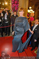 Opernball 2014 - Feststiege - Staatsoper - Do 27.02.2014 - Michel MAYER61