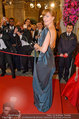 Opernball 2014 - Feststiege - Staatsoper - Do 27.02.2014 - Michel MAYER62