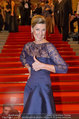 Opernball 2014 - Feststiege - Staatsoper - Do 27.02.2014 - Desiree TREICHL-ST�RGKH7