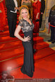 Opernball 2014 - Feststiege - Staatsoper - Do 27.02.2014 - Daniela FALLY76