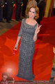 Opernball 2014 - Feststiege - Staatsoper - Do 27.02.2014 - Kati BELLOWITSCH9