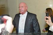 Opernball 2014 - das Fest - Staatsoper - Do 27.02.2014 - Situation um Schl�gerei Johannes B. KERNER, Begleiter, Ballgast97