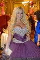 Opernball 2014 - das Fest - Staatsoper - Do 27.02.2014 - Djana (Freundin von Tara TABHITA)108