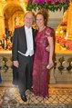 Opernball 2014 - das Fest - Staatsoper - Do 27.02.2014 - Vera RUSSWURM, Peter HOFBAUER118