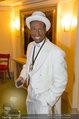 Opernball 2014 - das Fest - Staatsoper - Do 27.02.2014 - Chris STEPHAN als Kanye WEST13
