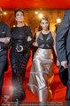 Opernball 2014 - das Fest - Staatsoper - Do 27.02.2014 - Kim KARDASHIAN, Kris JENNER am Heimweg134