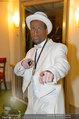 Opernball 2014 - das Fest - Staatsoper - Do 27.02.2014 - Chris STEPHAN als Kanye WEST14