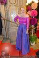 Opernball 2014 - das Fest - Staatsoper - Do 27.02.2014 - Claudia ST�CKL140