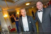 Opernball 2014 - das Fest - Staatsoper - Do 27.02.2014 - Oliver POCHER15