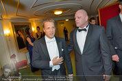 Opernball 2014 - das Fest - Staatsoper - Do 27.02.2014 - Oliver POCHER16