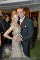 Opernball 2014 - das Fest - Staatsoper - Do 27.02.2014 - Prinz Mario-Max zu SCHAUMBURG-LIPPE, Prinzessin Cat BOE164