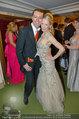 Opernball 2014 - das Fest - Staatsoper - Do 27.02.2014 - Prinz Mario-Max zu SCHAUMBURG-LIPPE, Prinzessin Cat BOE165