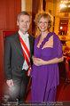 Opernball 2014 - das Fest - Staatsoper - Do 27.02.2014 - Josef OSTERMAYER183