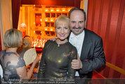 Opernball 2014 - das Fest - Staatsoper - Do 27.02.2014 - Dagmar KOLLER, Johann LAFER207