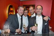 Opernball 2014 - das Fest - Staatsoper - Do 27.02.2014 - 211