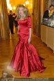 Opernball 2014 - das Fest - Staatsoper - Do 27.02.2014 - Jeanine SCHILLER234