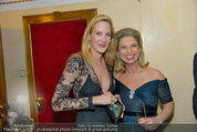 Opernball 2014 - das Fest - Staatsoper - Do 27.02.2014 - Eva DICHAND, Evi H�FER235