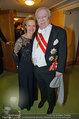 Opernball 2014 - das Fest - Staatsoper - Do 27.02.2014 - Michael H�UPL, Barbara H�RNLEIN237